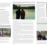 Our Spring Newsletter is in the Mail!